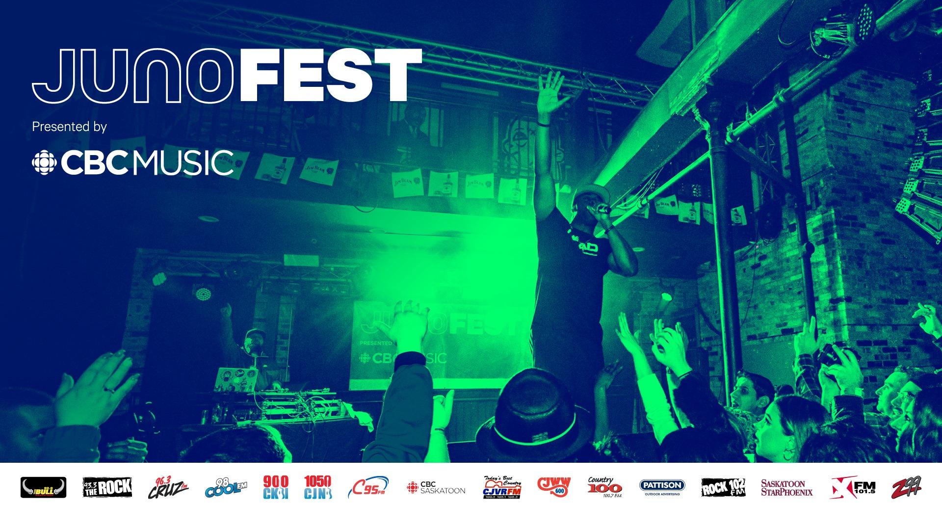 What to do in Saskatoon: JUNOfest edition
