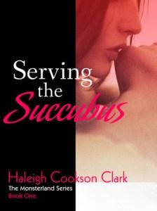 Serving the Succubus