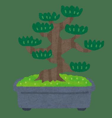 第36回大盆栽まつり