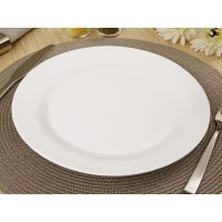 Break And Chip Resistant Dinnerware & 16-Piece Break And ...