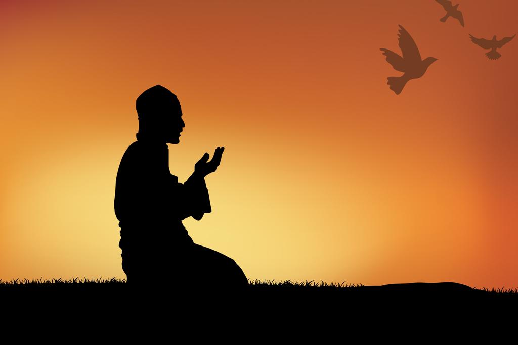 حضور القلب في الصلاة قراءة في كتاب الأربعون حديثا للإمام