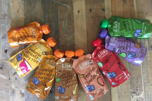 Ella's Kitchen – Product Review