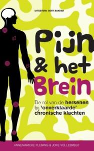 Pijn en het brein. De rol van de hersenen bij 'onverklaarde' chronische klachten.