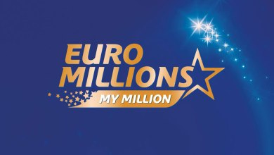 "EuroMillion - Résultat Euromillions du [wpdts-date start=""post-created""] 4"
