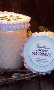 Lots of New Candles Coming Soon
