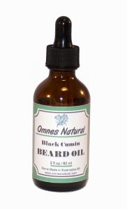 Beard Oil 2 oz.