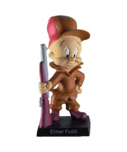 Looney Tunes 3D Collection - Elmer Fudd (Taddeo)