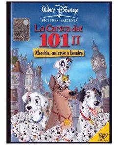 DVD La carica dei 101 II