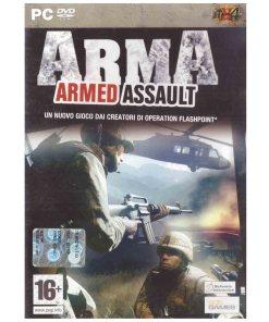 Gioco PC Arma Armed Assault