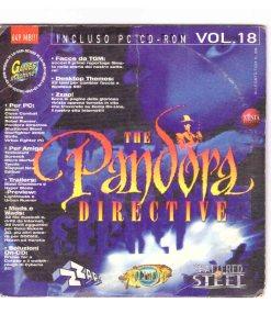 Silver Disc 18