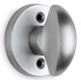 Item No.103/04 (Modern Round Turnpiece - Solid Brass)