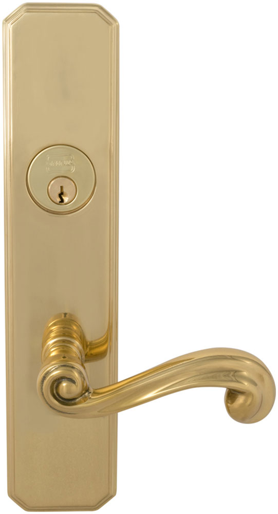 Item No.11055 (US3 Polished Brass, Lacquered)