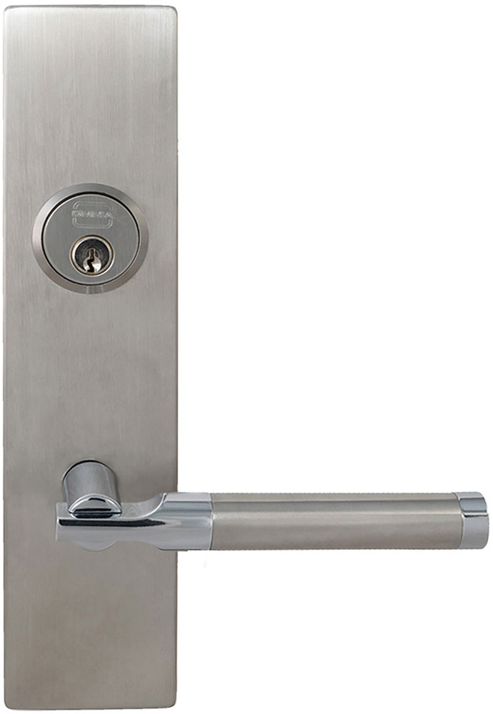 Item No.12023 (US32D Satin Stainless Steel)
