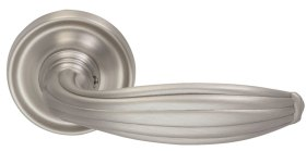 Item No.192/55 (US15 Satin Nickel Plated, Lacquered)