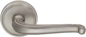 Item No.193/00 (US15 Satin Nickel Plated, Lacquered)