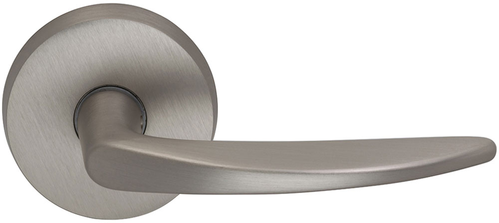 Item No.281 (US15 Satin Nickel Plated, Lacquered)