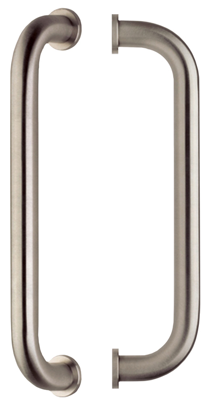 Item No.4010 (Modern Door Pull - Solid Stainless Steel)