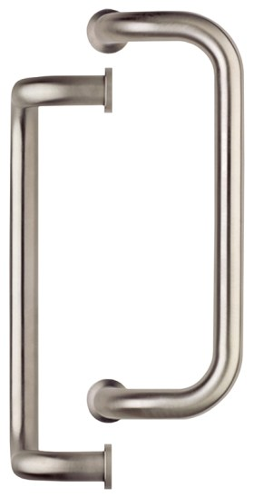 Item No.4019 (Modern Door Pull - Solid Stainless Steel)