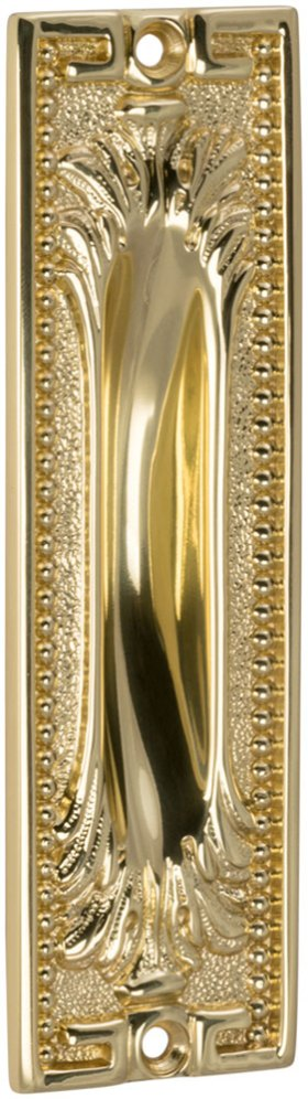 Item No.4297 (US3 Polished Brass, Lacquered)