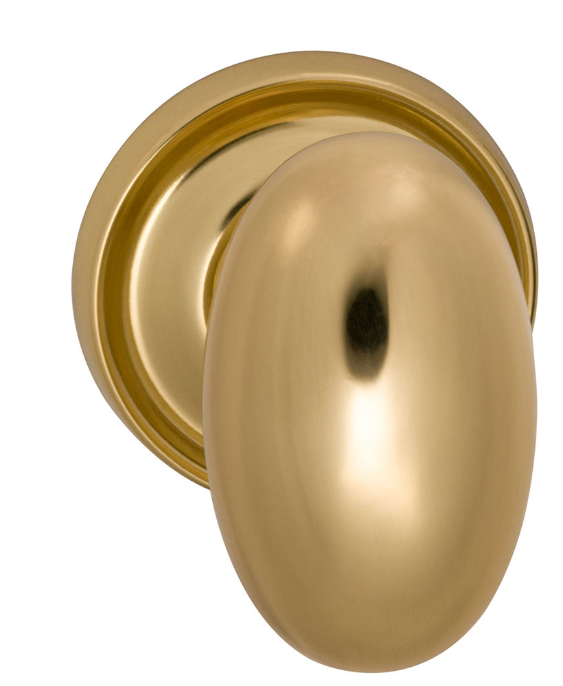 Item No.432/55 (US3 Polished Brass, Lacquered)