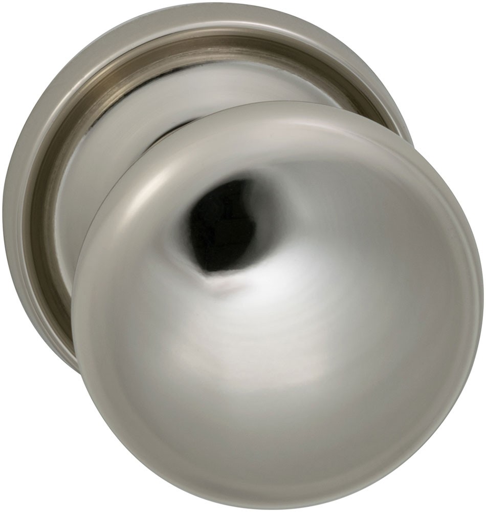 Item No.442/55 (US14 Polished Nickel Plated, Lacquered)