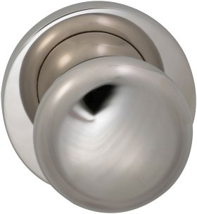 Item No.458MD (US14 Polished Nickel Plated, Lacquered)