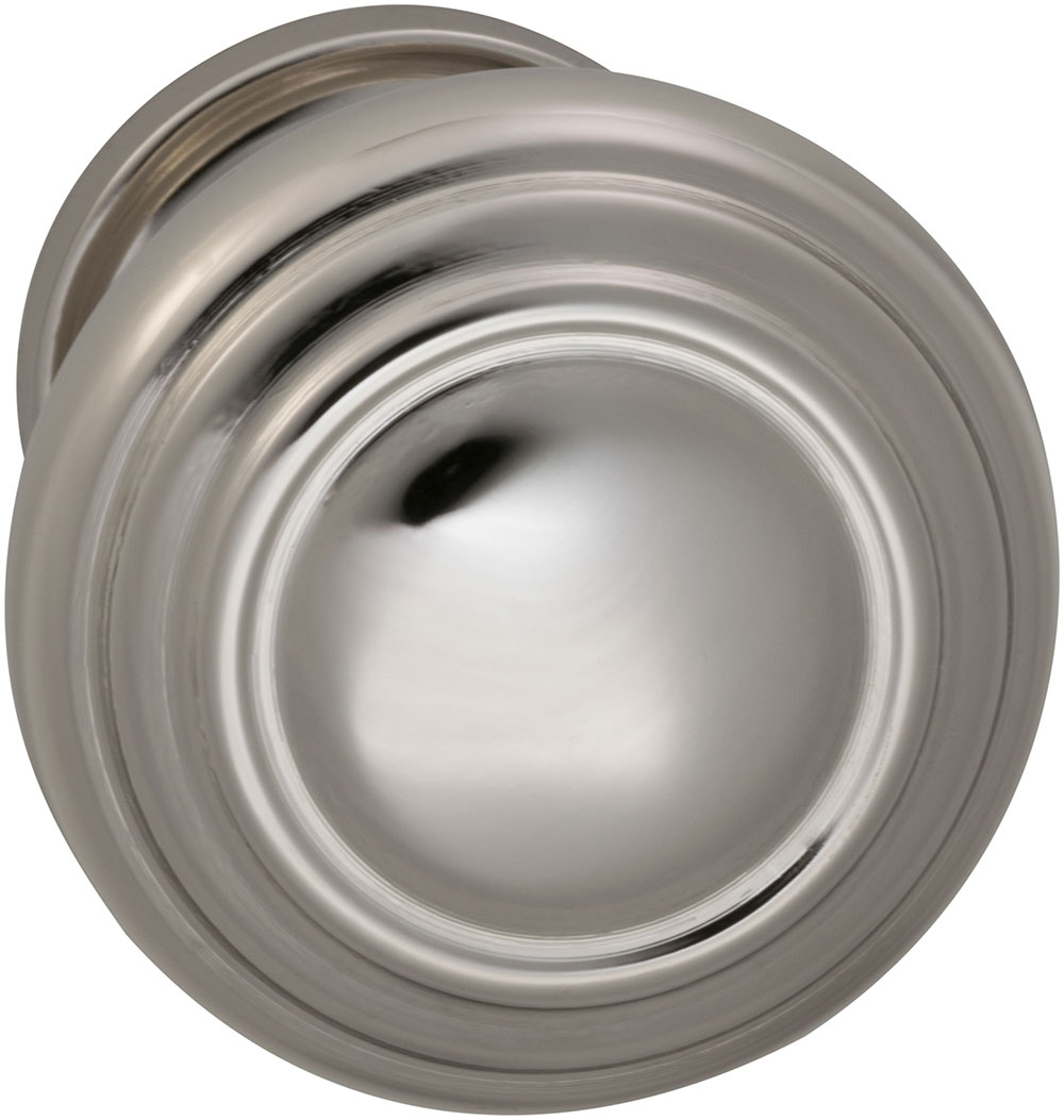 Item No.472/45 (US14 Polished Nickel Plated, Lacquered)