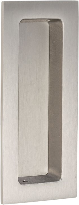 Item No.653 (US15 Satin Nickel Plated, Lacquered)