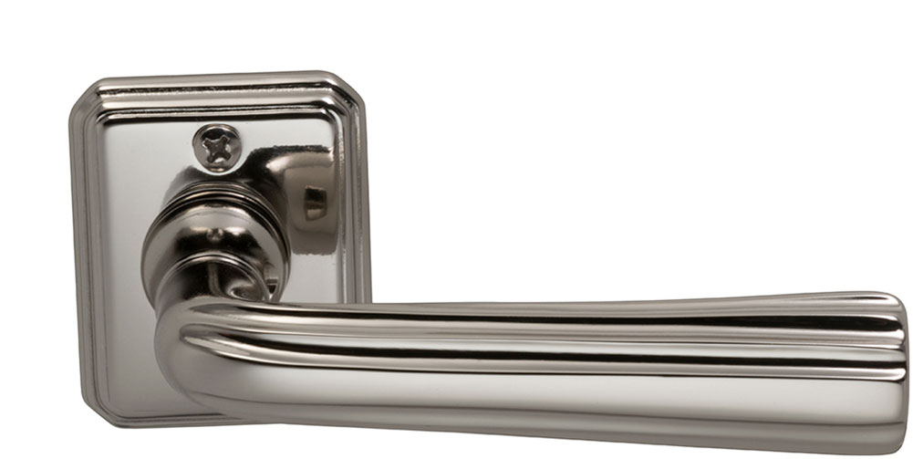 Item No.706RT (US14 Polished Nickel Plated, Lacquered)