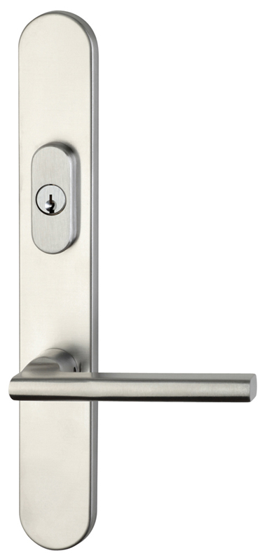 Item No.73043 (Modern Multipoint Trim - Stainless Steel)
