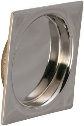 Item No.7504 (US14 Polished Nickel Plated, Lacquered)