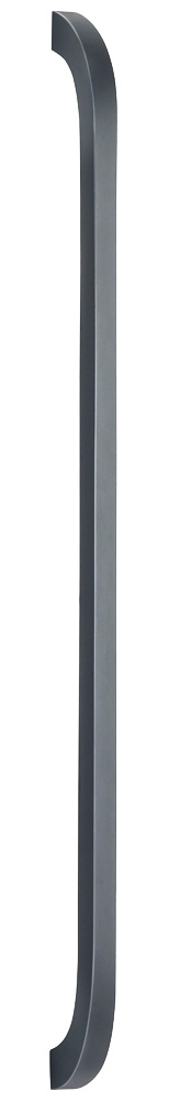 Item No.9023/305 (Modern Cabinet Pull - Solid Brass) in finish US10B (Oil-Rubbed Bronze, Lacquered)