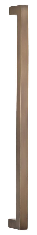 Item No.9025P/457 (Modern Appliance/Door Pull - Solid Brass)