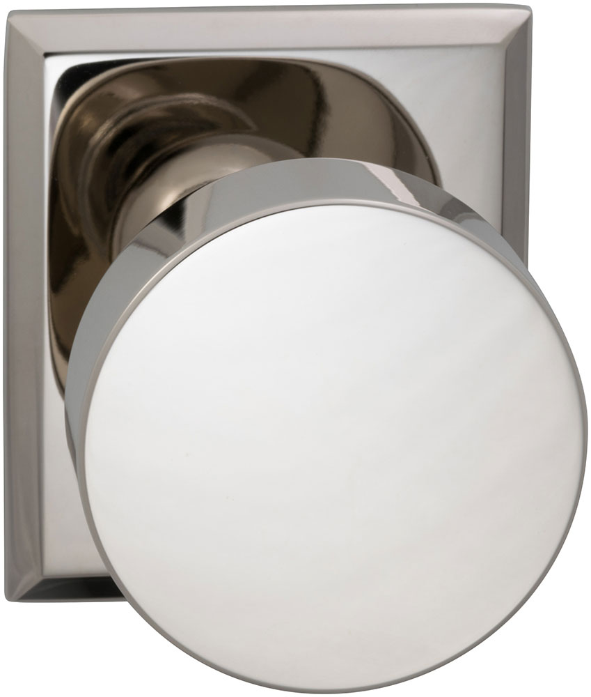 Item No.935RT (US14 Polished Nickel Plated, Lacquered)