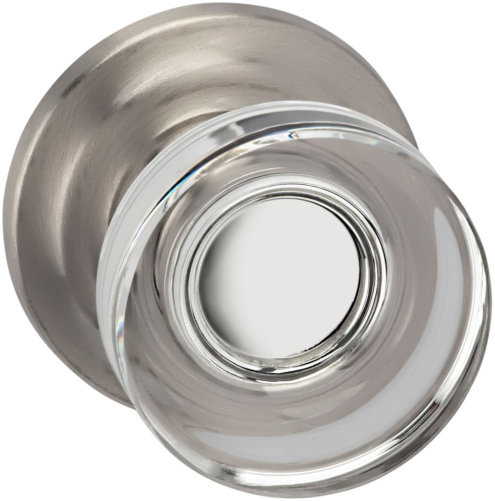Item No.936TD (US15 Satin Nickel Plated, Lacquered)