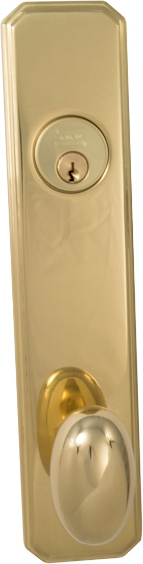 Item No.D11432 (US3 Polished Brass, Lacquered)