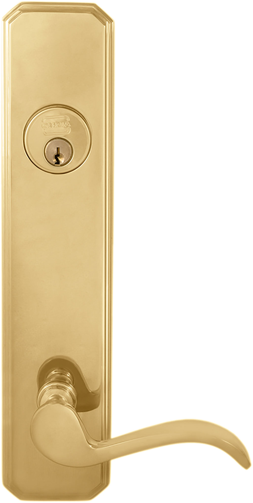 Item No.D11895 (US3 Polished Brass, Lacquered)