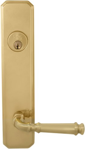 Item No.D11904 (US3 Polished Brass, Lacquered)