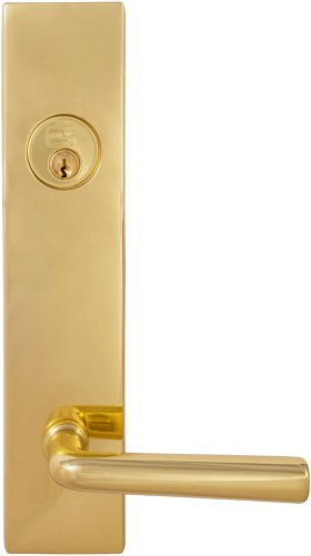 Item No.D12368 (US3 Polished Brass, Lacquered)