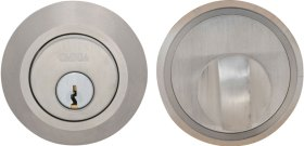 Item No.D9002 (US32D Satin Stainless Steel)