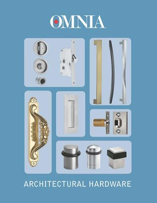 OMNIA Architectural Hardware