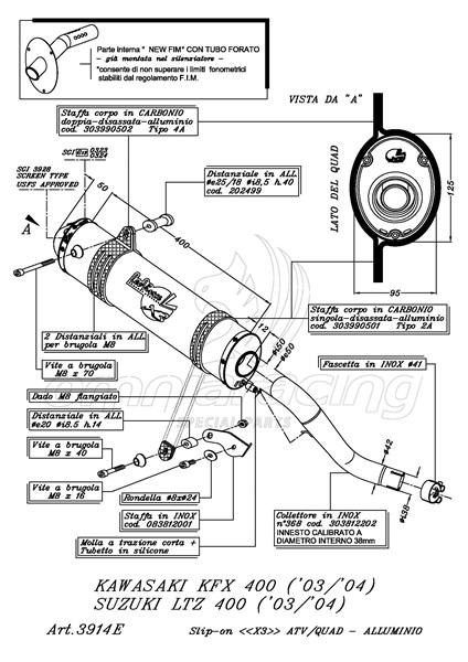 2003 Suzuki Ltz 400 Engine Diagram : 34 Wiring Diagram