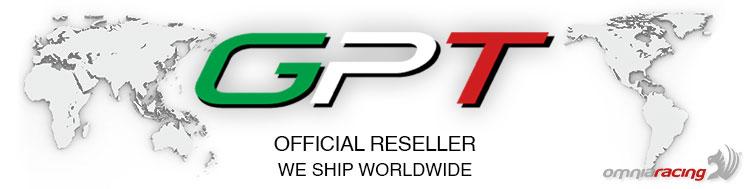 Ganganzeige GPT plug  play silber led wei Honda CBR600RR