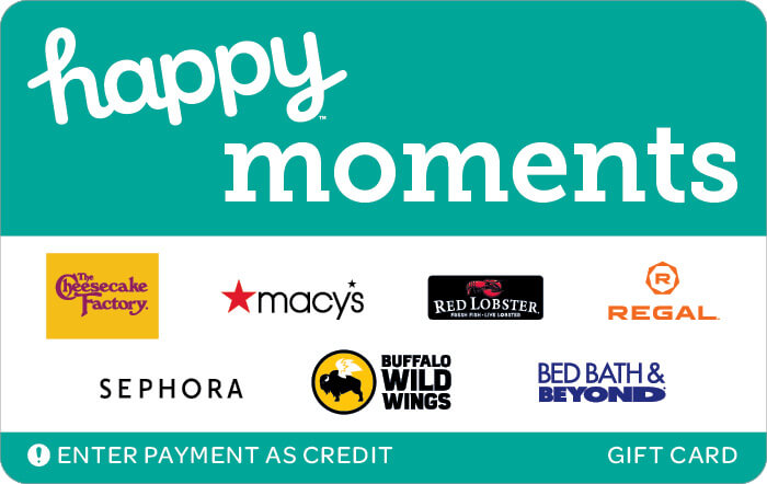 Yes, you waited until the last minute—but these tips will guarantee the gift card rocks, a. Omnicard Gift Cards Omnicard