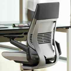 Best Office Chair For Neck Pain Uk Slipcover And A Half Top 16 Ergonomic Chairs 2019 Editors Pick Steelcase Gesture