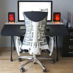 Best Chair After Lower Back Surgery Office Yeovil Top 16 Ergonomic Chairs 2019 Editors Pick Herman Miller