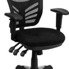Mesh Back Chairs For Office Bar Stool Chair Legs Top 16 Best Ergonomic 2019 Editors Pick Mid By Flash Furniture