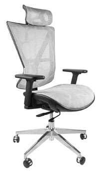 ergonomic chair description navy parsons top 16 best office chairs 2019 editors pick 9to5 executive with headrest