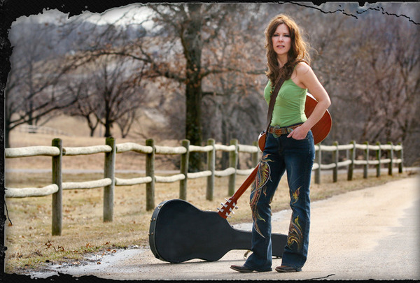 Tracy Allison and the Drive booking 816-734-4558