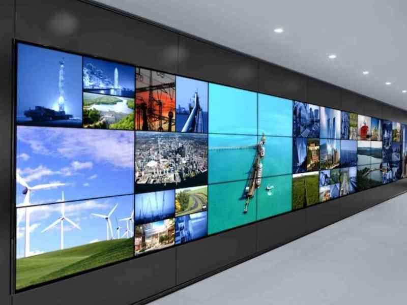 Equipamentos e audiovisual